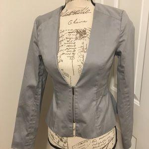 #84- size 2 Attention brand jacket